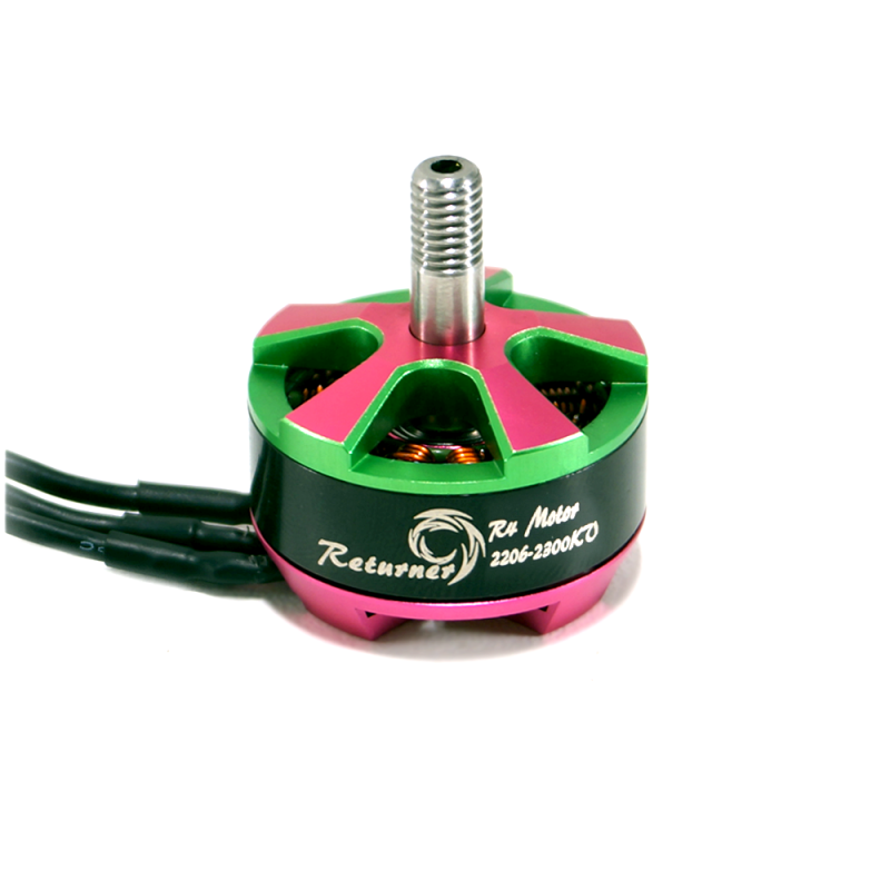 Brotherhobby Returner R4 2206 2300KV Brushless FPV Racing Motor